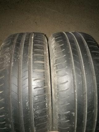 Neumaticos Michelin 195/55-15