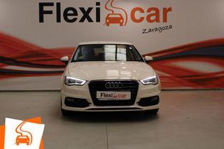 Audi A3 Sedan 2.0 TDI S line edition