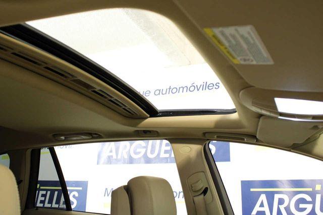 Mercedes Clase R 4Matic L 550cv ÚNICO 6 Plazas