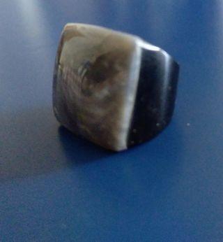 anillo mineral