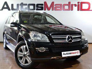 Mercedes Clase GL GL 320 CDI