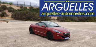 Peugeot RCZ R 1.6 THP 270cv Nacional