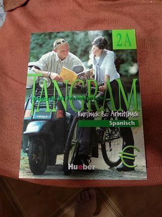 libros alemán de escuela oficial de idiomas