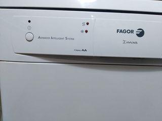 Lavavajillas Fagor muy buen estado 160€