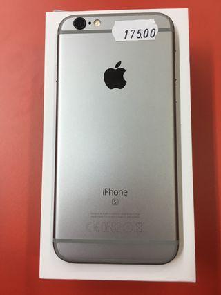 IPhone 6s. TUTTOMOVIL LEGANÉS