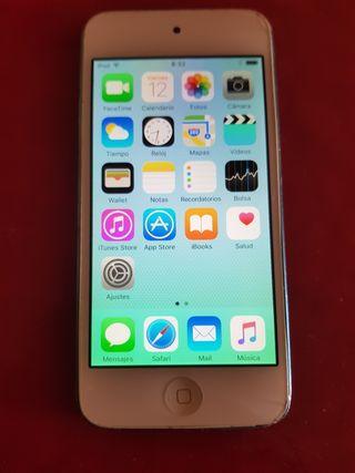 d780690ce11 Ipod Touch de segunda mano en Barcelona en WALLAPOP