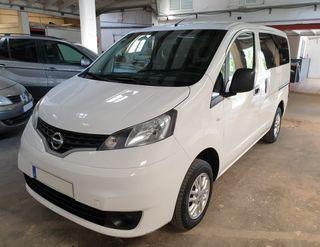 Nissan NV200 Combi Comfort