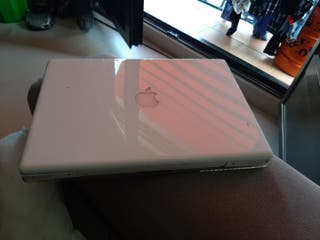 apple macbook 13 2008