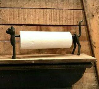 Dispensador de papel cocina