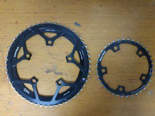platos rotor