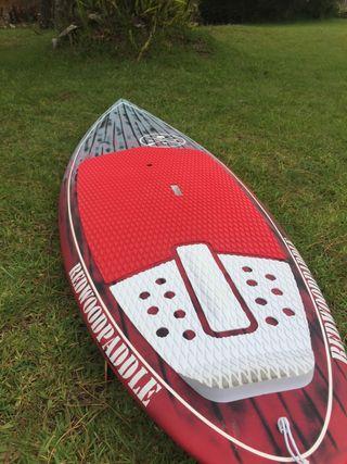 Tabla paddle surf Sup olas redwoodpadle