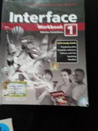 Interface Woekbook 1 /Student's Book