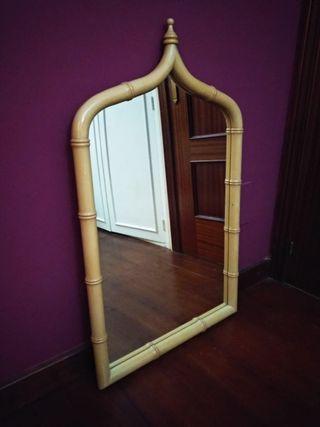Espejo Chippendale