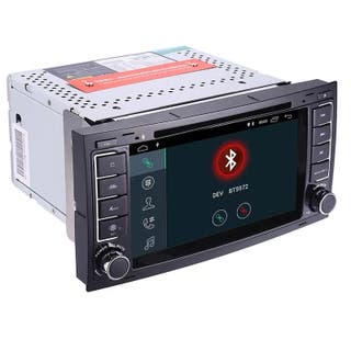radio navegador Volkswagen tuareg android