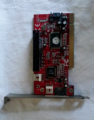 CONCEPTRONIC SATA COMBO PCI DRIVERS WINDOWS 7