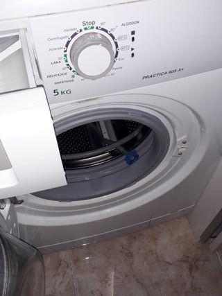 lavadora eurotech