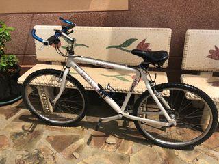 Bicicleta Top Line