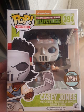 Funko pop Casey Jones