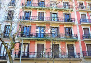 Ático en venta en L'Antiga Esquerra de l'Eixample en Barcelona