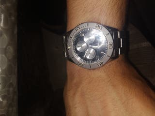 Reloj para hombre GUEES STEEL