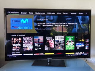 e5ea10aab52b Televisor Led 55 pulgadas de segunda mano en la provincia de ...