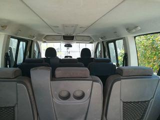 Vendo furgoneta Fiat Scudo