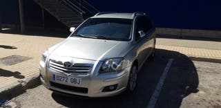 Toyota Avensis Wagon 2.0 D-4D
