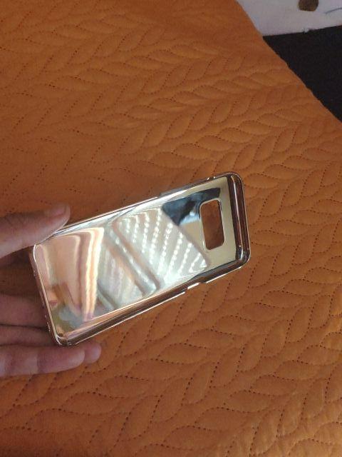 Funda Swarovski para Samsung Galaxy S8 plus