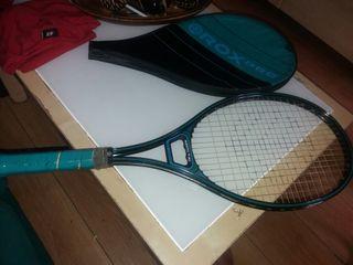Raqueta tenis Rox Pro