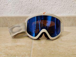 Gafas de esquí. Marca POC