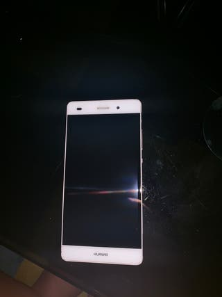 Huawei p8 lite para piezas