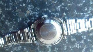 reloj señora antiguo