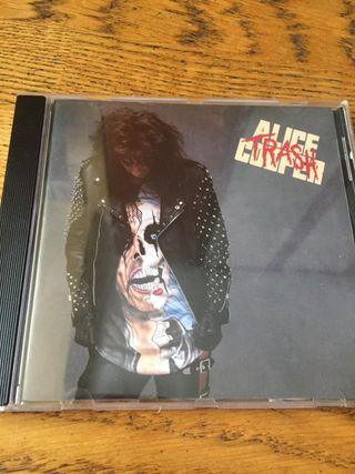 Disco Alice Cooper Thrash