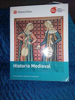 Historia Medieval Eso PMAR vicens vives