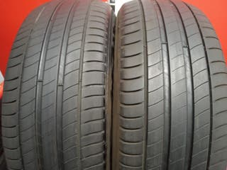 2 neumáticos 215/ 55 R17 94V Michelin +70%