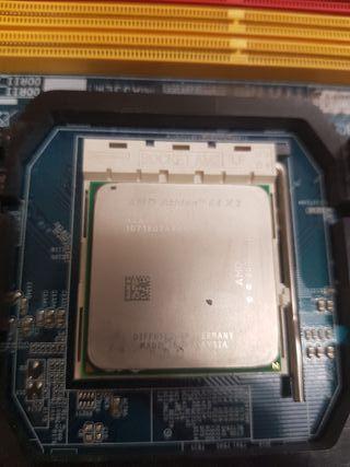 procesador AMD AM2
