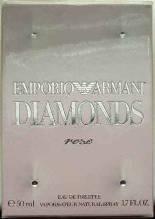 Emporio Armani Diamonds Rose EDT