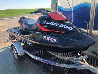 Seadoo RTX X 260 rs