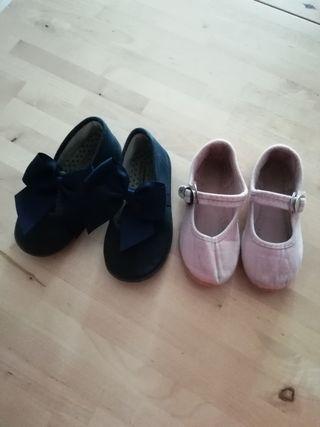 0174142e0bb Zapatos para niños de segunda mano en la provincia de Valladolid en ...