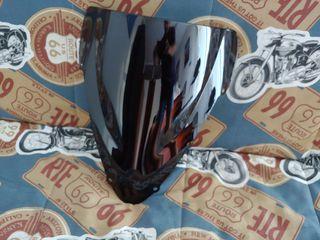 Cupula Doble Burbuja Honda CBR 600 F4i
