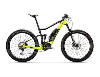 """Bicicleta Mtb Electrica Conor WRC E-10 27.5"""" 2019"""