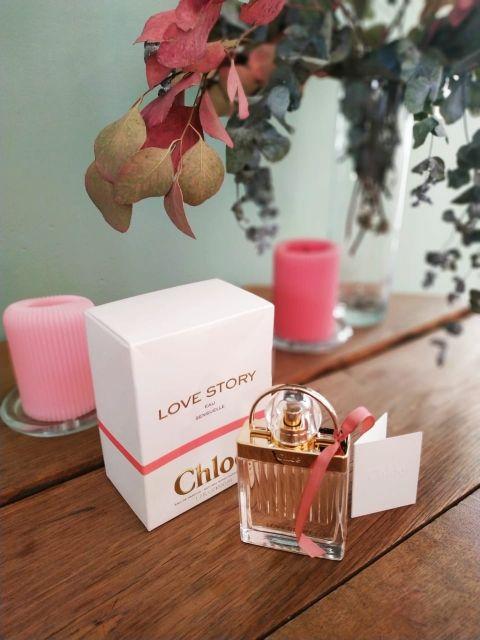 Chloé Love Story 50ml