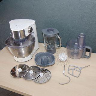 Robot de cocina Kenwood Prospero 900W