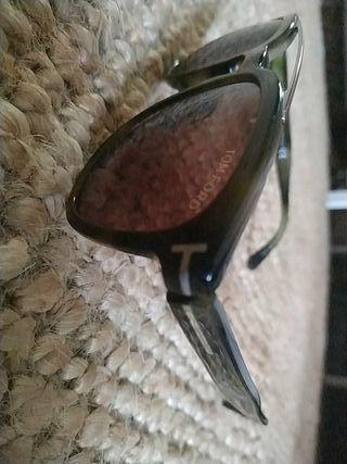 Gafas Hombre Tom Ford Originales