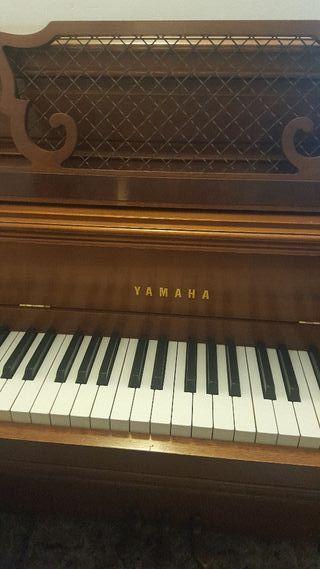 Piano Digital Segunda Mano Zaragoza : piano yamaha ac stico de segunda mano en wallapop ~ Russianpoet.info Haus und Dekorationen