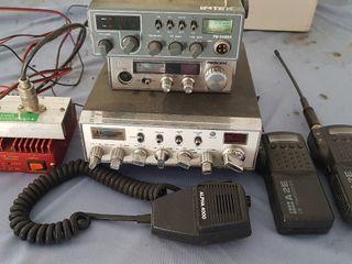 radio aficionado cb 40 canales