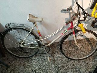 90€ envío incl. bicicleta Augusta (suiza alemana)