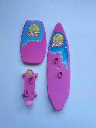 Barbie California dream surf