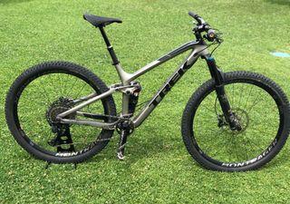 """Bicicleta TREK FUEL EX 9.8 29"""""""