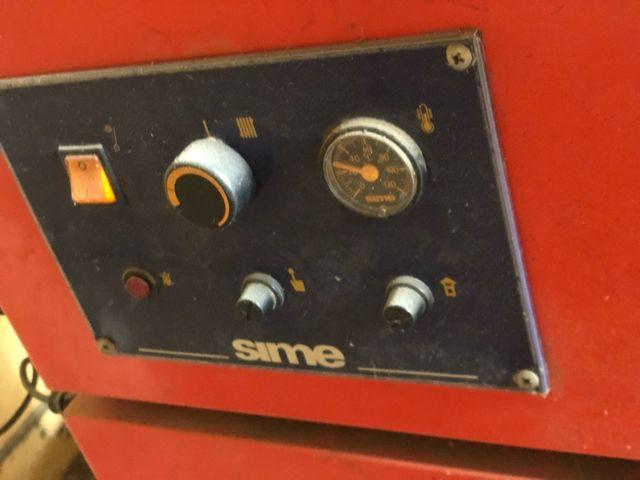 Calderas de gas